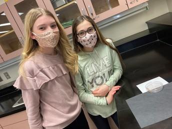 Science 7 FI - Worm Lab