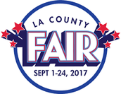 Purchase $8 LA County Fair Tickets for Sept. 13 & 15, 2017