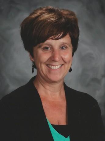 Tammy Frieberg: School Nurse