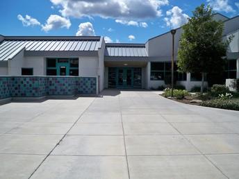 Pauba Valley Elementary School