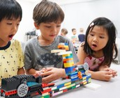 FUNdamentals of STEM with LEGO®