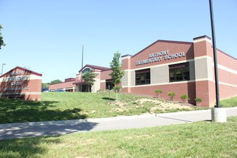 Anthony Elementary School