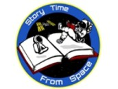Story Time From Space!