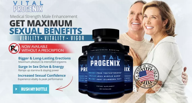 Vital Progenix (Ireland)