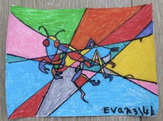 Evan S - 3/4K
