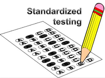 Standardized Testing for Freshmen, Sophomores & Juniors