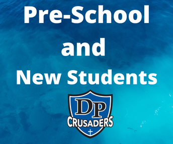 Preschool and new student physical exam form