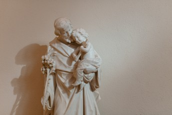 Journeying with St. Joseph
