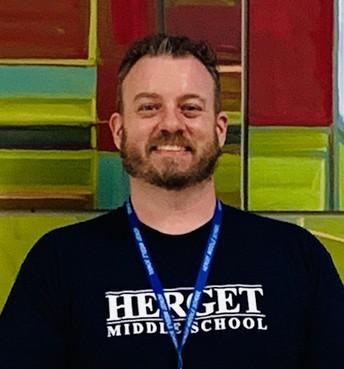 MR. SCHAIBERGER-GUEST TEACHER