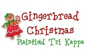 Tri Kappa's Gingerbread Christmas at PHS Fieldhouse