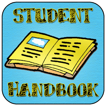 Student handbook & tours coming soon!