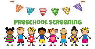 Preschool Screening