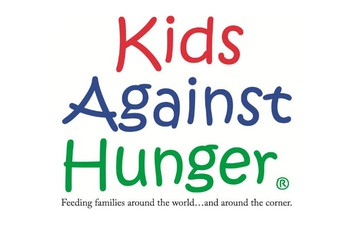 3rd Graders are raising money for Kids Against Hunger