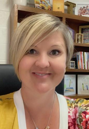 Mrs. Thompson - Principal