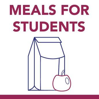 Grab & Go Meals Distribution Schedule