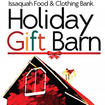 Holiday Gift Barn