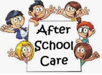 Does your child need After Care?