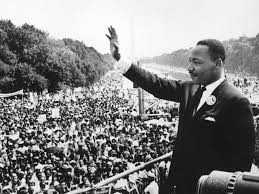 MLK Jr. Day Office Closure