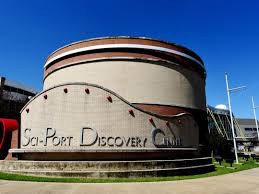 4th grade field trip to Sci Port Discovery Center -           April 25th