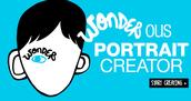 WEBSITE OF THE WEEK: Wonder Portrait Creator