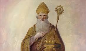 St. Nicholas Day!