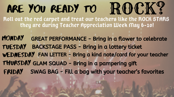 Our Teachers Rock