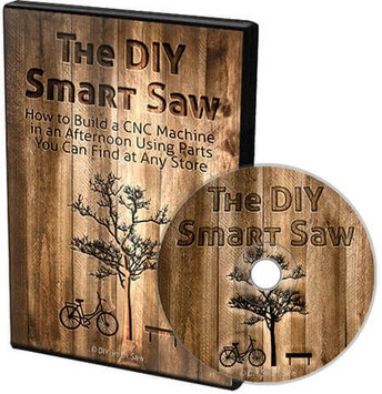 DIY Smart Saw By Alex Grayson Review