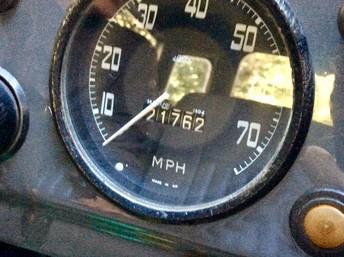 21,762 original miles