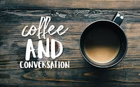 Family Coffee and Conversation With Principal Brooks