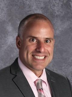 Mr. Ryan Creeden (Principal)