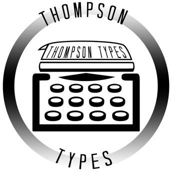 Thompson Types Creative Writing Club