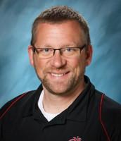 New Principal-Mr. Kappes!