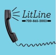 LitLine: Phone-a-story for Adults