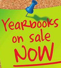 "It's Not Too Late to Order a 2020 ""Spirit"" yearbook!"