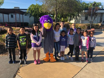 Hangin' With the Roadrunner!