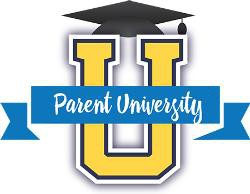 Panther Parent University/ La universidad de padres...