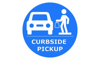 Daily Curbside Meals on the Go!