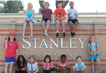 Stanley British Primary School