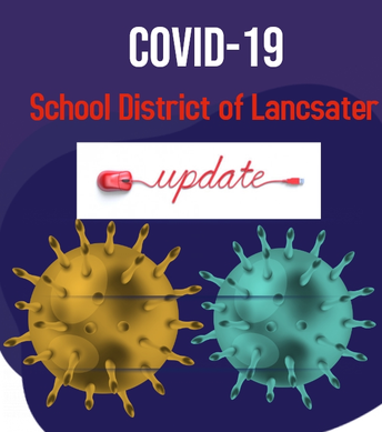 COVID-19 SDoL Updates