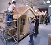 Building Trades (VICA)