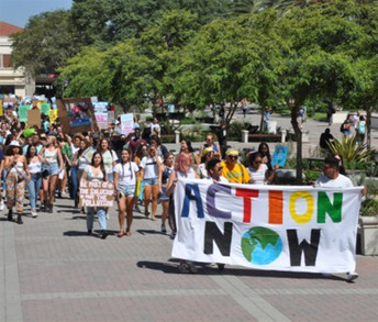 Youth Climate Action Summit