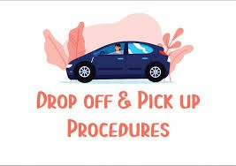 Drop Off & Pickup