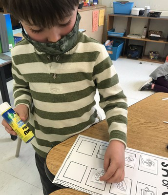 Working on Ch and Sh Digraphs