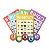 And bingo was his name-O...
