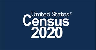 CENSUS 2020- USTED CUENTA!