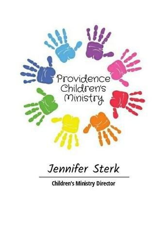 Providence Children's Ministry