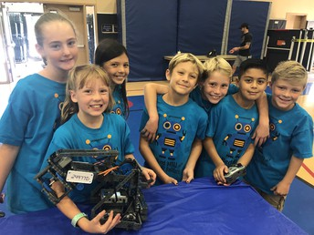 Red Hill Robotics