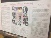 Barbara's Story