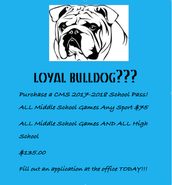 Bulldog Pass
