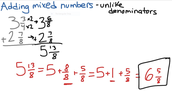 Math:  Unit 5